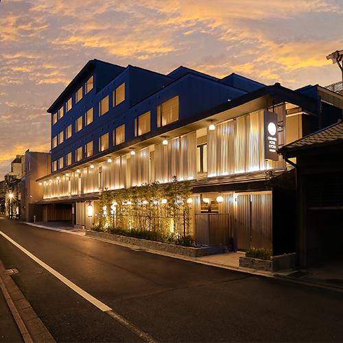 オリエンタルホテル京都 六条写真