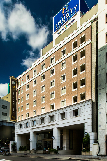 ホテルトラスティ名古屋栄写真