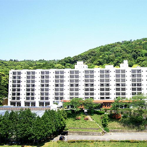霧島温泉 ホテル霧島キャッスル写真