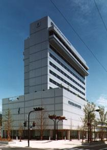 伊丹シティホテル(旧:伊丹第一ホテル)写真