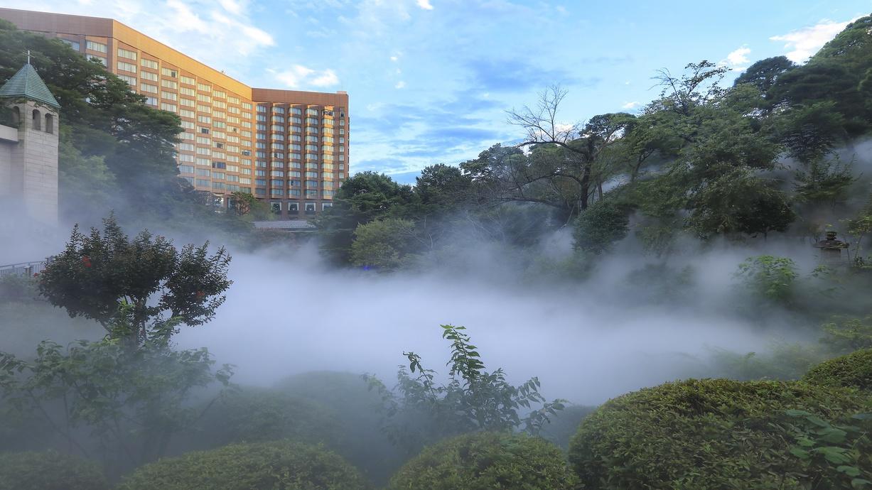 ホテル椿山荘東京写真