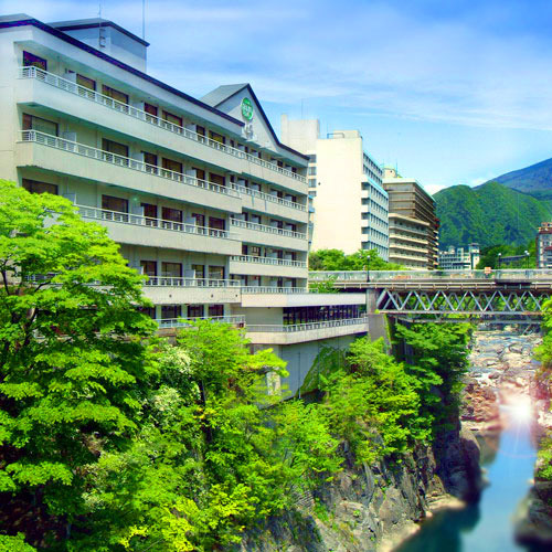 鬼怒川温泉 湯けむりまごころの宿 一心舘写真
