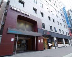 福岡東映ホテル写真