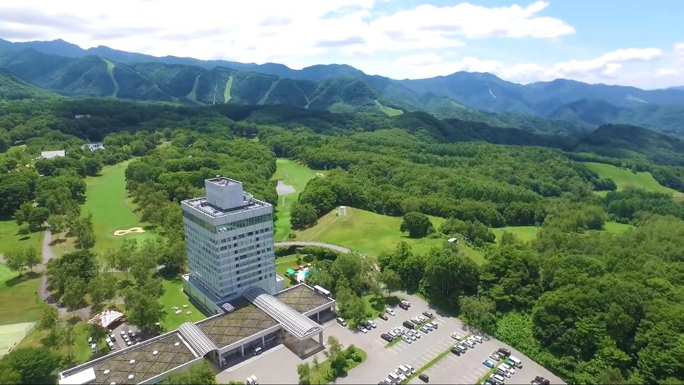 水上温泉郷 水上高原ホテル200写真