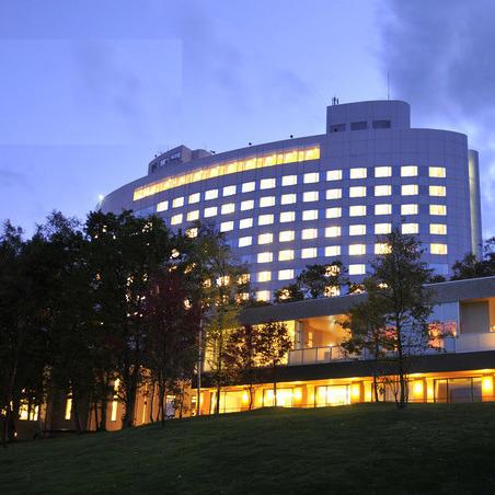 新富良野プリンスホテル写真
