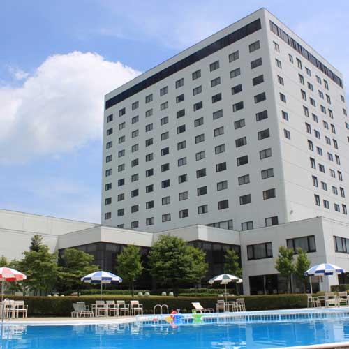 那須高原りんどう湖ロイヤルホテル(2018年4月1日から ロイヤルホテル 那須)写真