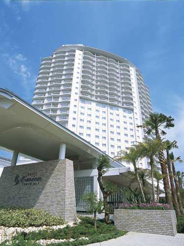 ホテルエミオン東京ベイ写真