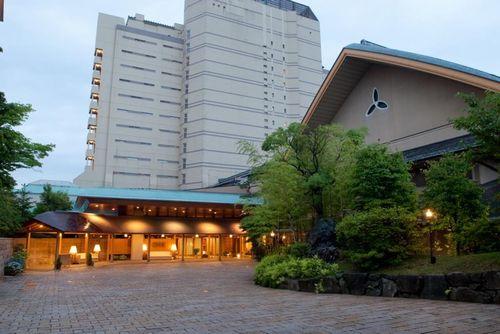 和倉温泉 日本の宿 のと楽写真