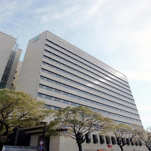 チサンホテル神戸写真