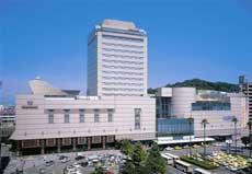 JRホテルクレメント徳島写真