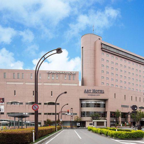 アートホテル弘前シティ写真