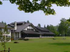 十和田西湖畔温泉 十和田プリンスホテル写真