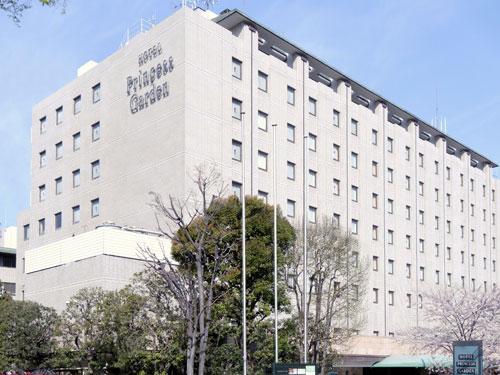 ホテル プリンセスガーデン写真
