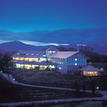 湯原温泉 森のホテル ロシュフォール写真