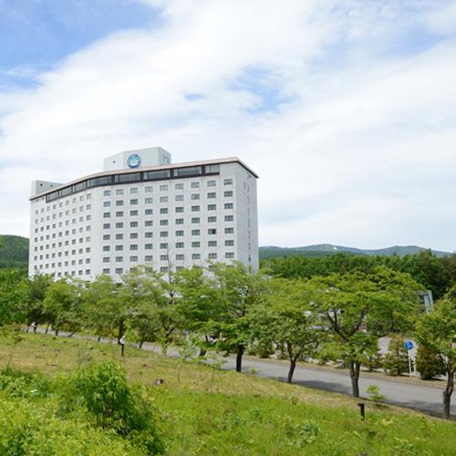 アクティブリゾーツ 岩手八幡平(旧:八幡平ロイヤルホテル)写真