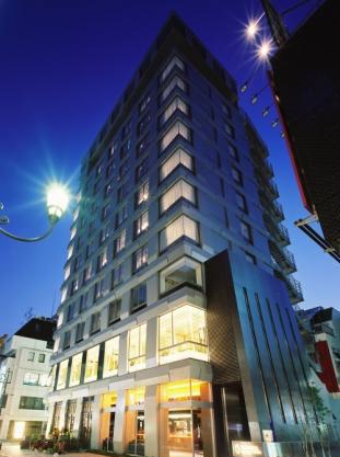 赤坂グランベルホテル写真