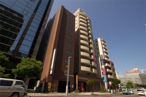 ホテルルートイン 札幌駅前北口写真