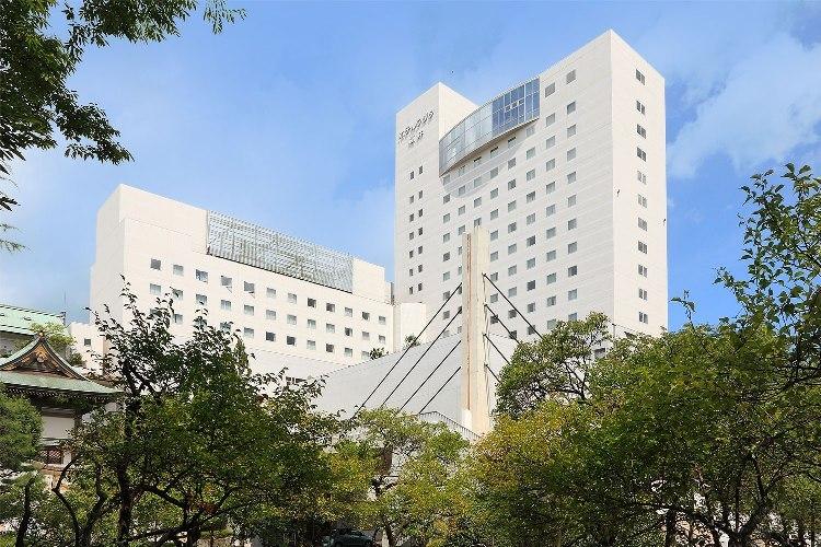 ホテルフジタ福井写真