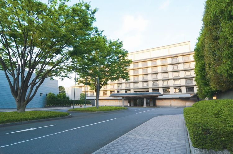京都ブライトンホテル写真