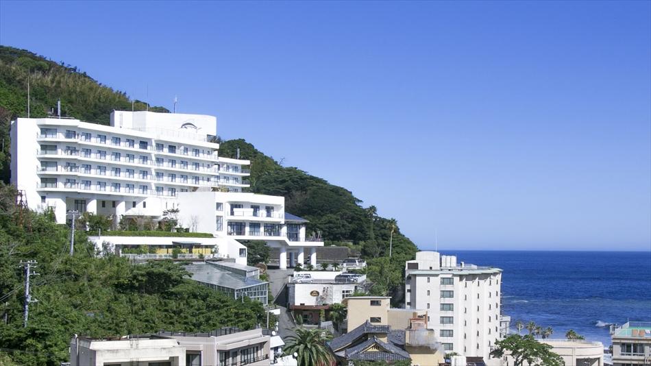 伊豆熱川温泉 ホテルカターラ RESORT&SPA写真