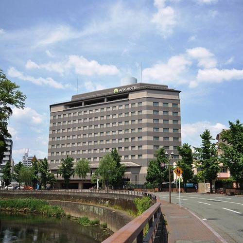 アークホテル熊本城前 -ルートインホテルズ-写真