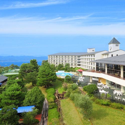 小豆島温泉 リゾートホテルオリビアン小豆島 <小豆島>写真