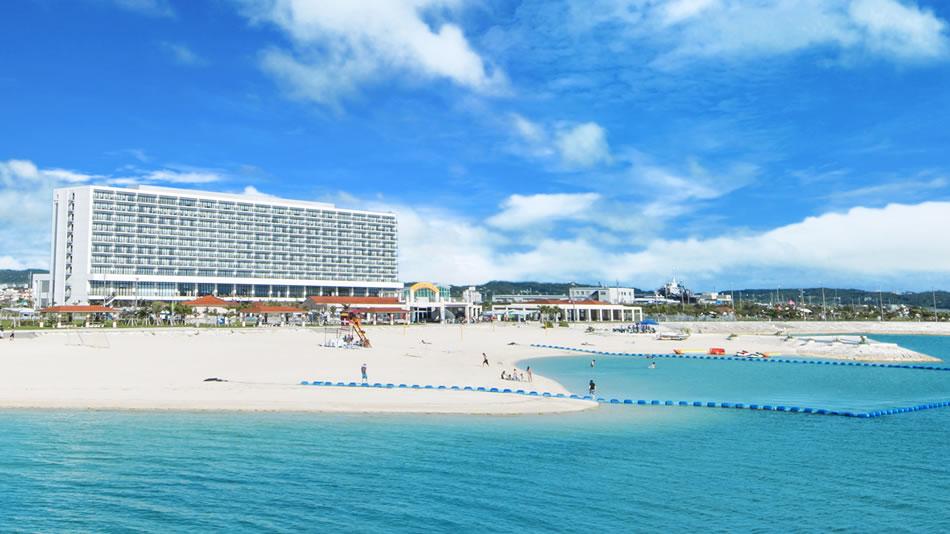 サザンビーチホテル&リゾート沖縄写真