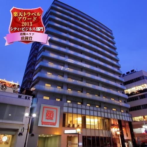 神戸元町東急REIホテル写真