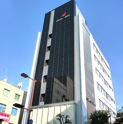 ホテルアベスト姫路写真