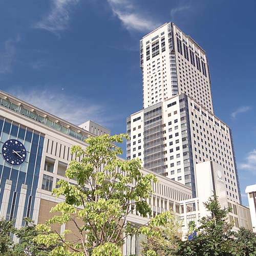 JRタワーホテル日航札幌写真