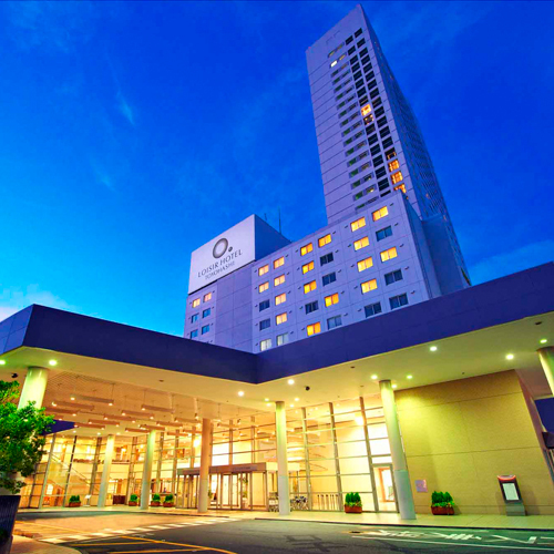 ロワジールホテル豊橋写真