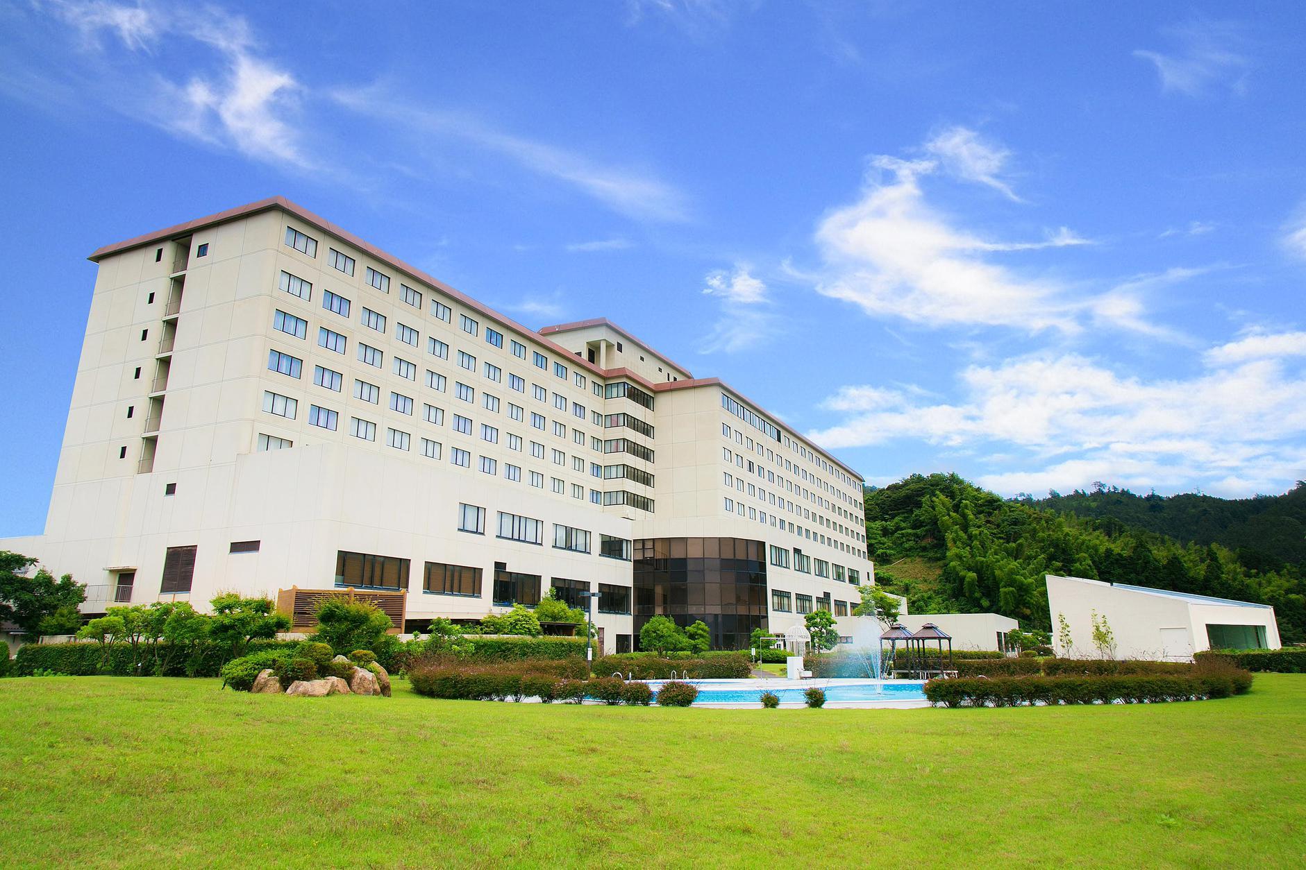 ホテル&リゾーツ 京都 宮津(旧:宮津ロイヤルホテル)写真