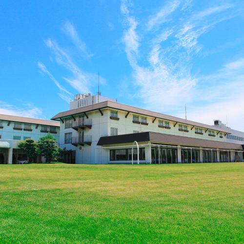倉敷シーサイドホテル写真