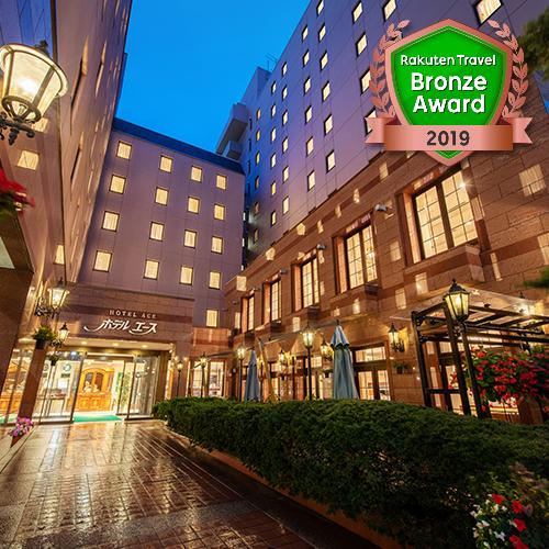 ホテルエース盛岡写真