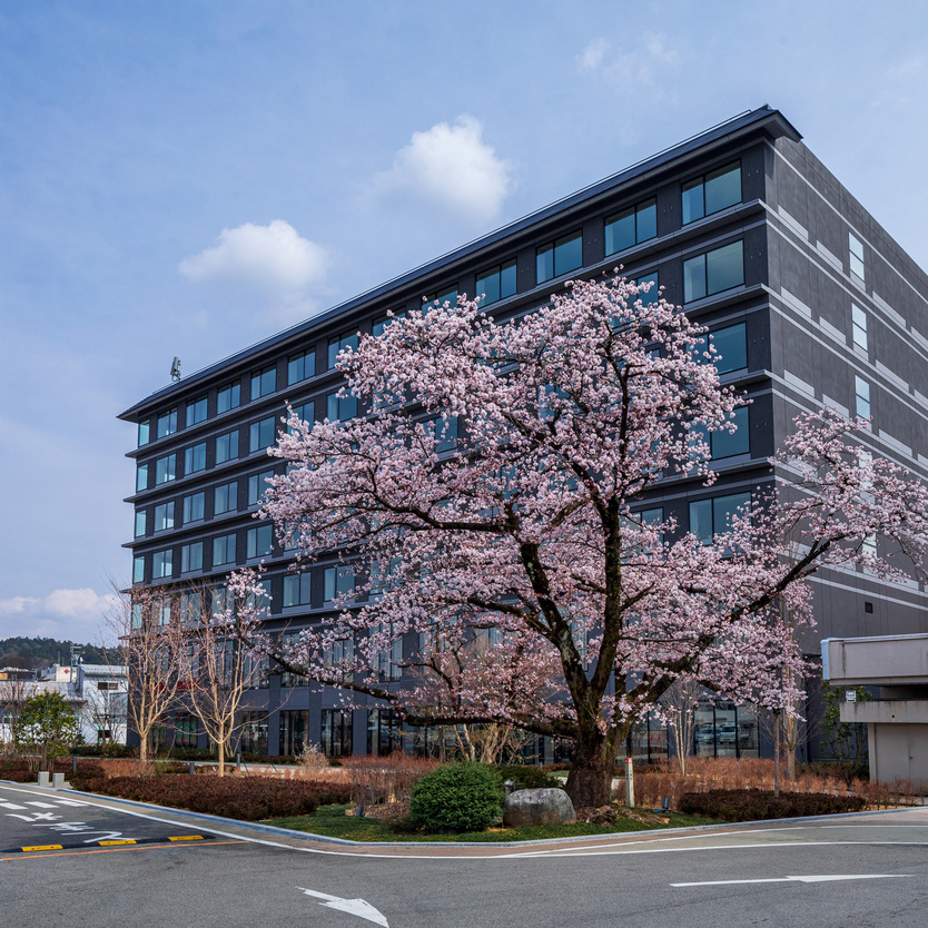 飛騨高山温泉 高山グリーンホテル写真