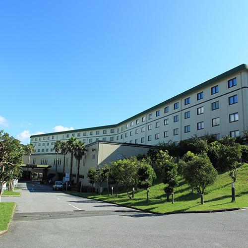 ホテル&リゾーツ 南房総(旧:富浦ロイヤルホテル)写真