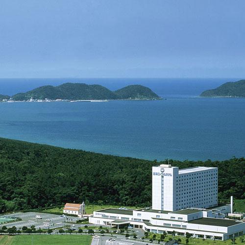 玄海ロイヤルホテル写真