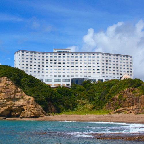 ホテル&リゾーツ 和歌山 みなべ(旧:紀州南部ロイヤルホテル)写真