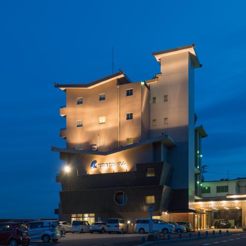 洲本温泉 淡路島観光ホテル写真