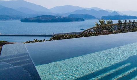 萩温泉郷 日本海を一望する絶景の宿 萩観光ホテル