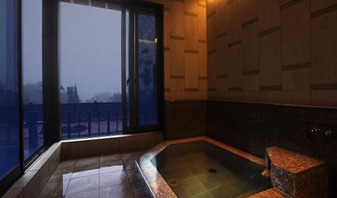 湯の山温泉 寿亭