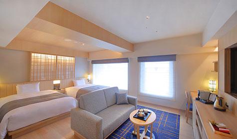 ホテルサンルート京都木屋町