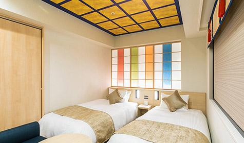 ダイワロイヤルホテル D-PREMIUM 金沢