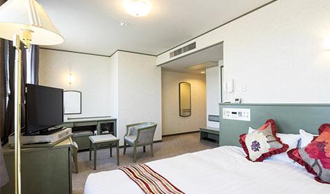 ホテルエリアワン広島ウイング(HOTEL Areaone)