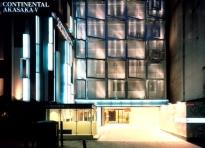 センチュリオンホテル・レジデンシャル・赤坂