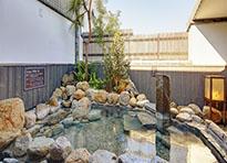 天然温泉 阿智の湯 ドーミーイン倉敷(ドーミーイン・御宿野乃 ホテルズグループ)