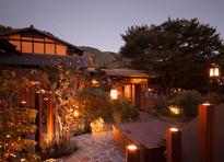 由布院温泉 楓の小舎