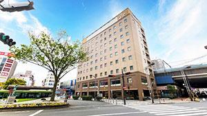 JR東日本ホテルメッツ