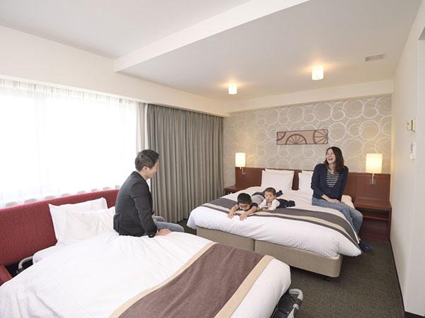 リッチモンドホテル横浜馬車道