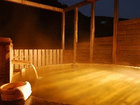 鳴子温泉 貸切露天風呂の宿 扇屋